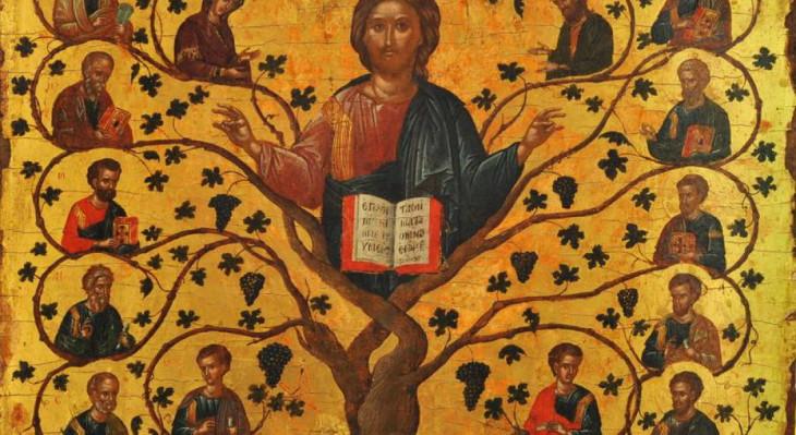 2 maja-Piąta Niedziela Wielkanocna