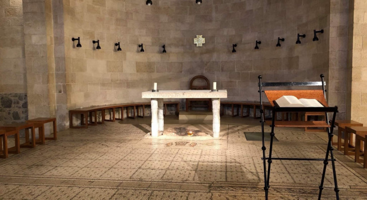 Wspomnienie św.Hildegardy