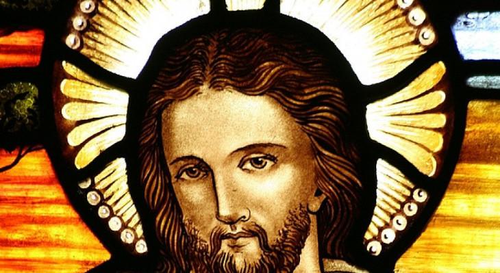 22 listopada-Uroczystość Jezusa Chrystusa Króla Wszechświata