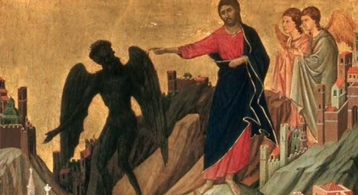 10 marca - I Niedziela Wielkiego Postu
